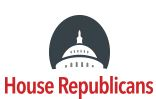 House Republican GOP logo