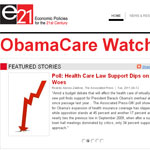 ObamaCare Watch
